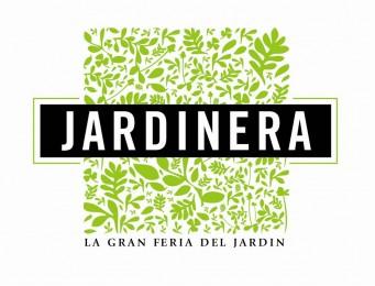 logotipo jardinera